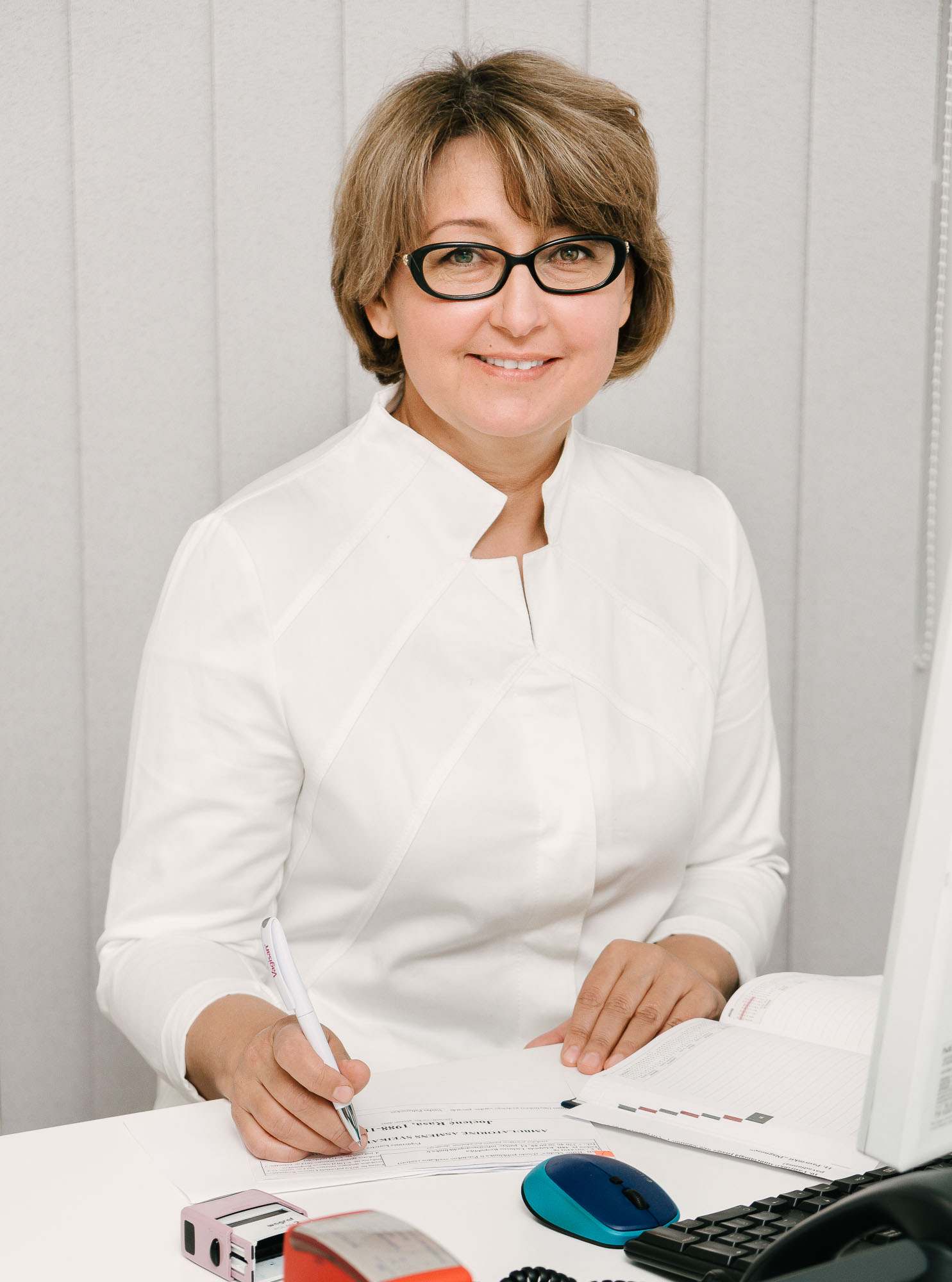 Elena Oleshko
